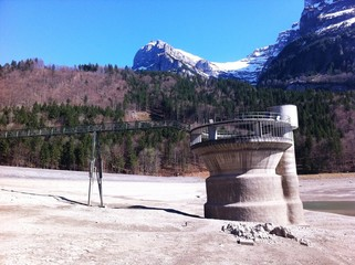 Speicherwasserkraftwerk