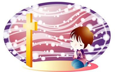 예수과 기독교