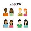 Multiethnic design