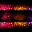 Multicolor Party Background - 66152940