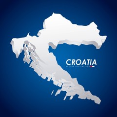 Croatia design