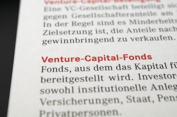 venture-capital-fonds