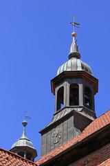 Dachreiter des Klosters Walsrode (986, Niedersachsen)