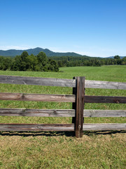 Virginia Farm Fence-2