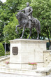 Постер, плакат: Monument to General Aleksey Petrovich Yermolov