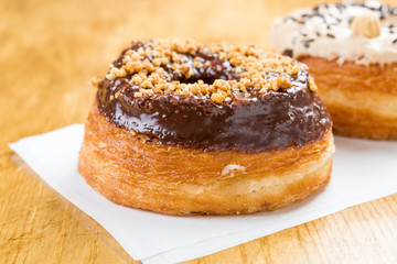 two cronuts
