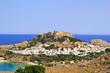 Lindos - Rhodos - Griechenland