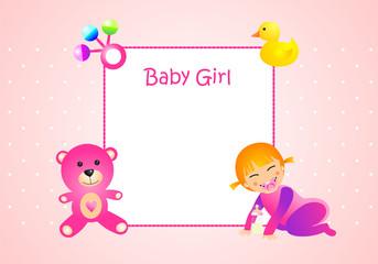 Baby Girl MARCO