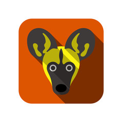 animal face icon