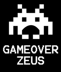 Gameover Zeus virus space invader