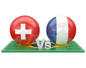 Match du groupe E, coupe du monde 2014