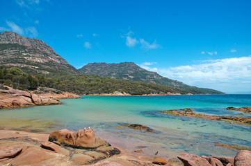 Tasmanian Coast, Tasmania Australia