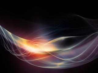 Realms of Fractal Waves