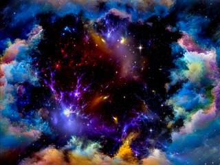 Metaphorical Space