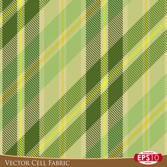 Vector Cell Y Fabric I