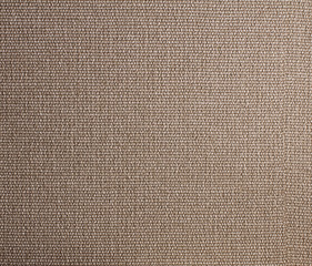 Fabric material weave