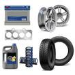 Vector Auto Parts