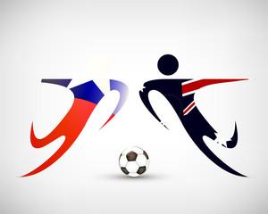 Fußball - Chile gegen Australien