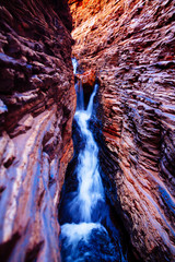 Hancock Gorge Karijini National Park © benik.at