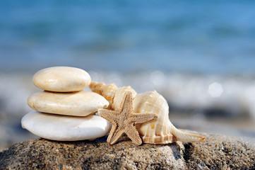 Zen stones and zen stones