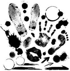 ink print elements