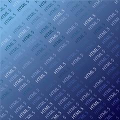 HTML pattern