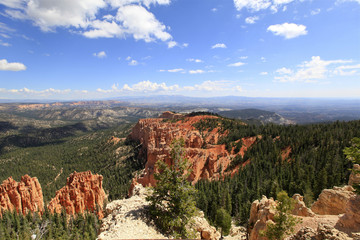 yowimpa Point, Bryce Canyon