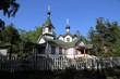 Церковь в Питкяранте