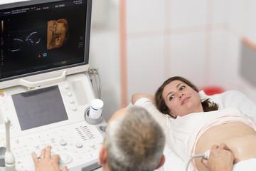 Prenatal Examination