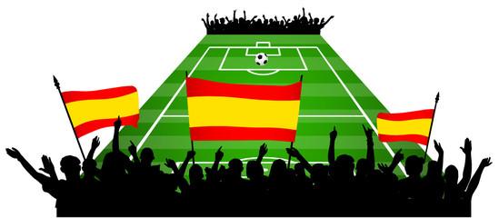 Fußball - Spanien