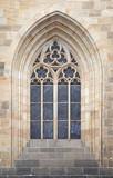 Gothic window - 66182718