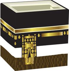 Holy Kaaba Mecca