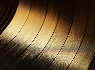 vinyl record background , retro look