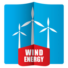 Wind power concept
