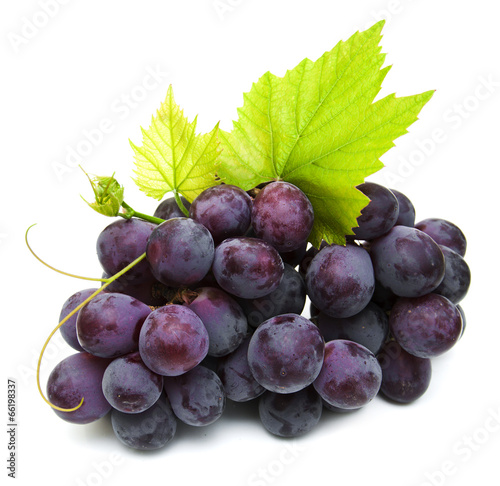 Aluminium Kruidenierswinkel Fresh grape