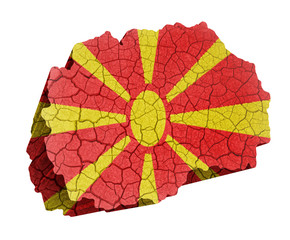 Macedonian Map