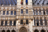 Town hall of Brussels - 66202927