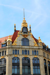 Indanthren-Haus Leipzig