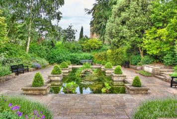Imola Garden in Colchester