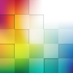 abstract background. Vector square