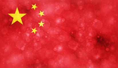 中国 国旗 国