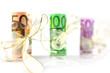 Geldgeschenke 50 Euro