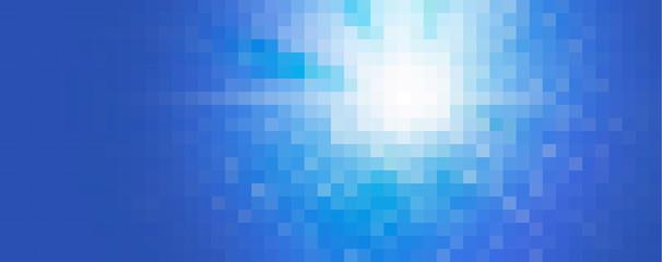 abstrakt licht sonne