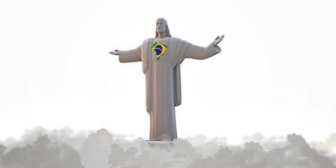 jesus redemeer