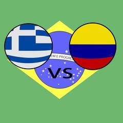 grece vs columbia