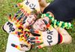 Fussball Tor Fans Deutschland