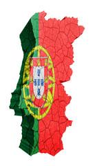 Portuguese Map