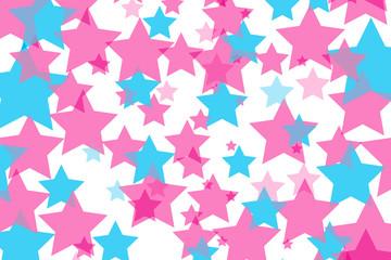 背景壁紙(星, 星模様, スター, スター模様)
