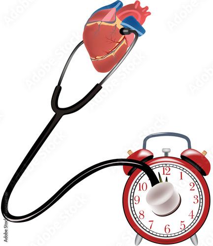 controllo cardiaco