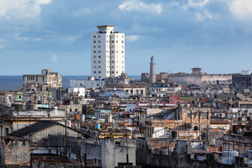 view of Havana